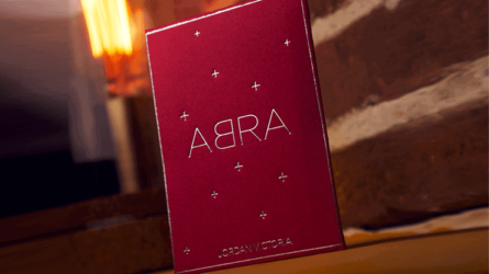 PCTC Productions Presents ABRA by Jordan Victoria