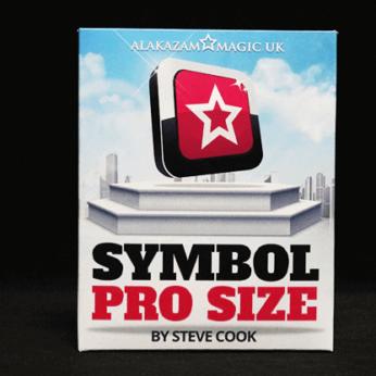 Symbol Pro by Steve Cook