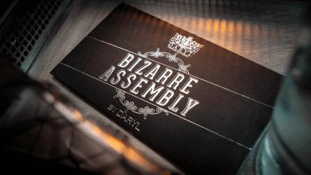 Bizarre Assembly by DARYL