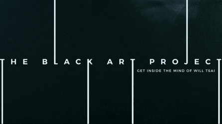 Black Art Project (2 DVD Set) by SansMinds