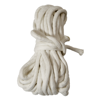 BTC Parlor Rope 50 ft. (Extra White) (BTC2)