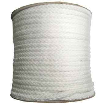 BTC Stage Rope over 325 ft. (Extra White No Core) (BTC4)