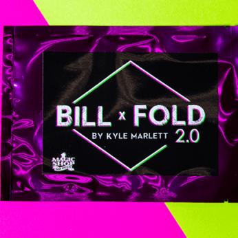 BILLFOLD 2.0 by Kyle Marlett