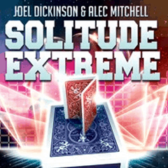 Solitude Extreme by Joel Dickson