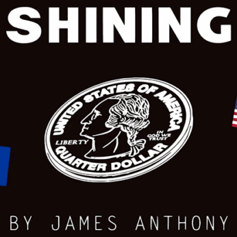 The Shining by James Anthony