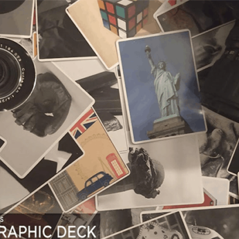 Photographic Deck Project by George Tait