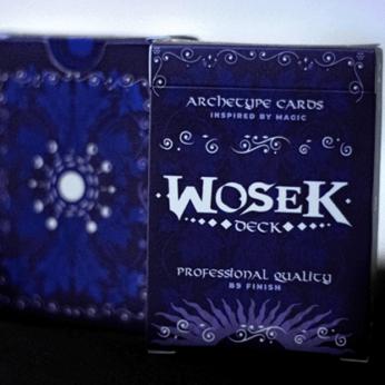Wosek Deck by Julio Wosek