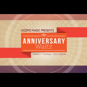 Anniversary Waltz (Special Cards) by Garrett Thomas and Doc Eason