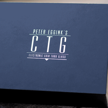 CTG by Peter Eggink