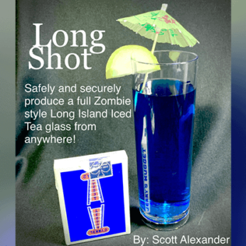 Long Shot by Scott Alexander