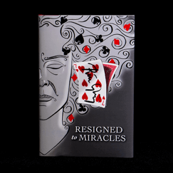 Resigned to Miracles by Peter Gröning and Hermetic Press - Book