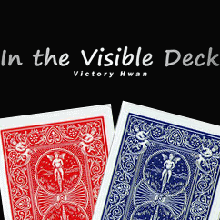 In the Visible Deck by Victory Hwan - Conjuror Community Magic Shop