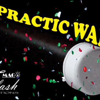 PRACTIC WAND by Mago Flash
