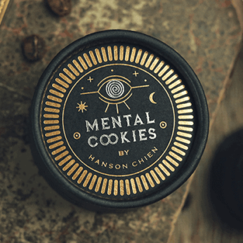 Mental Cookies by Hanson Chien
