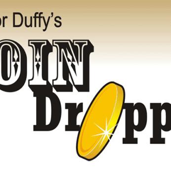 Trevor Duffy's Coin Dropper