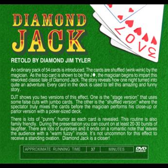 Diamond Jack by Diamond Jim Tyler