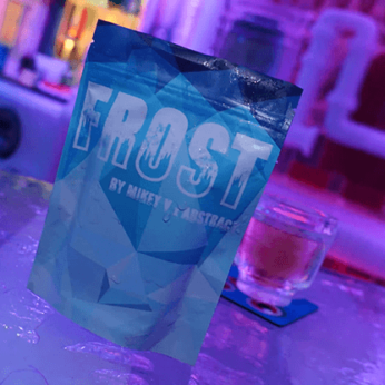 Frost By Mikey V and Abstract Effects