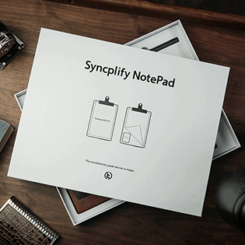 Syncplify NotePad by TCC