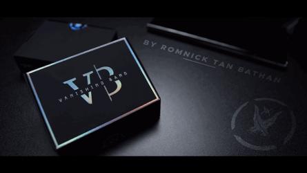 The Vanishing Band by Romnick Tan Bathan