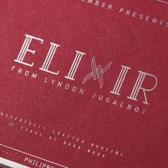 ELIXIR by Lyndon Jugalbot