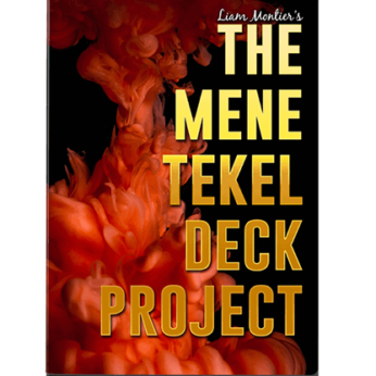 The Mene Tekel Deck Red Project with Liam Montier