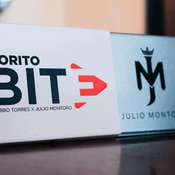 DORITO BITE by Julio Montoro and Gabbo Torres