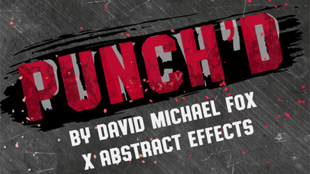 Punch'd by David Michael Fox