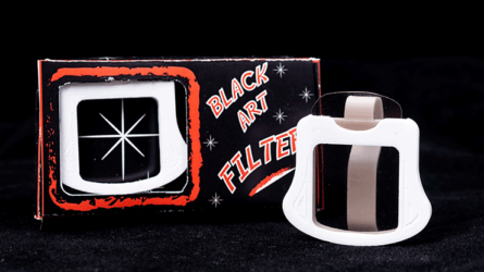 Black Art Filter by Lemo Magic