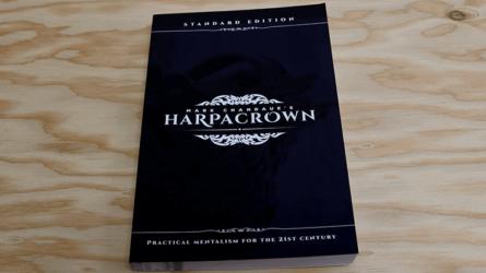 Mark Chandaue's HARPACROWN (Standard Edition) by Mark Chandaue