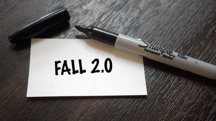 Vortex Magic Presents FALL 2.0 by Banachek and Philip Ryan - Trick