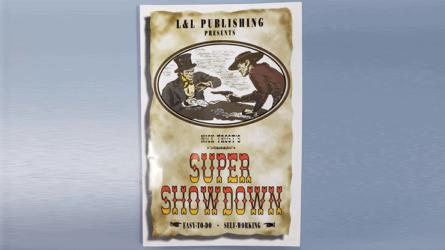 Super Showdown by Nick Trost