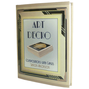 Art Decko by Simon Aronson