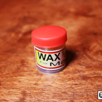 Magicians Wax by Mr. Magic