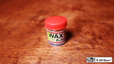 Magicians Wax by Mr. Magic