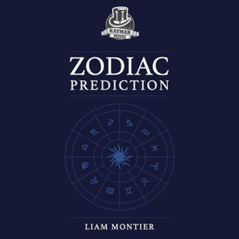 ZODIAC REVELATION by Kaymar Magic