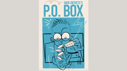 Nick Diffatte's P.O. Box
