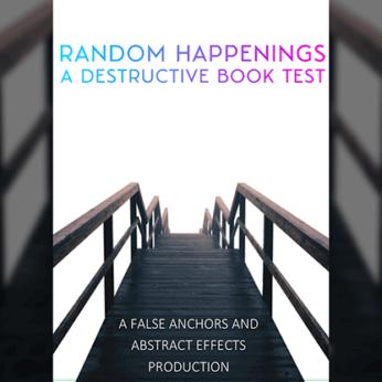 Random Happenings by Ryan Schlutz
