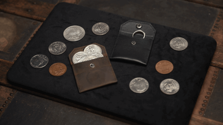 FPS Coin Wallet by Magic Firm