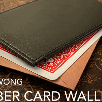 Himber Card Wallet Plus by Alan Wong