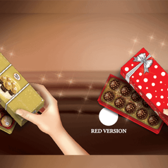 BONBON Box by George Iglesias and Twister Magic