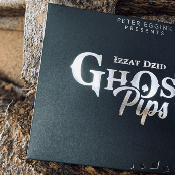 Ghost Pips by Izzat Dzid & Peter Eggink
