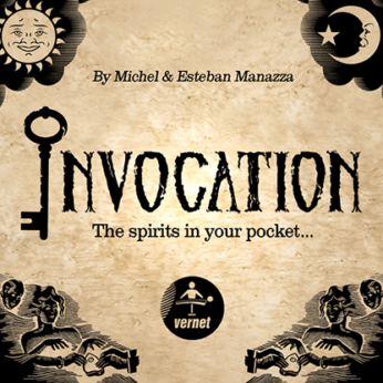 Invocation by Michel and Esteban Manazza