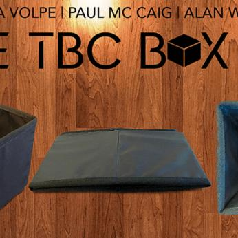TBC Box 2