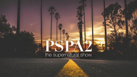 Pack Small Play Anywhere 2 PSPA Supernatural Show by Bill Abbott