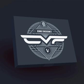 CVF Deck by Bennie Chickering