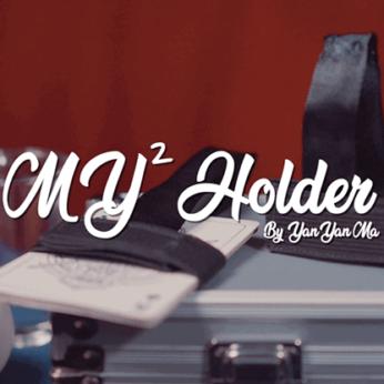 MY2 HOLDER by Bond Lee