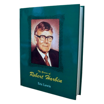 Genius of Robert Harbin by Eric Lewis