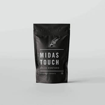 Midas Touch by Julio Montoro
