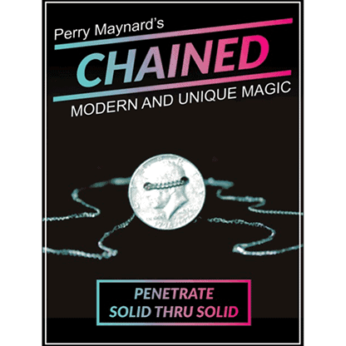 CHAINED by Perry Maynard