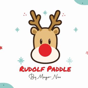 ROUDOLF PADDLE by Reynaldo Gavidia